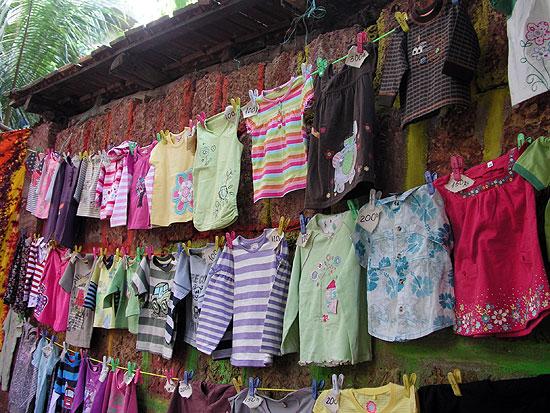 Ярмарка детской одежды