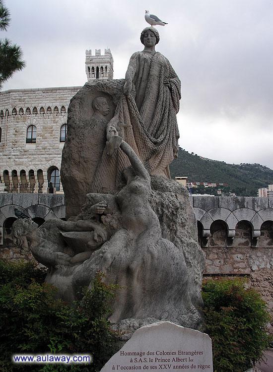 Памятник Принцу Альберту