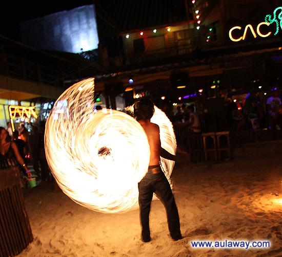 Full moon party Koh Pangan. Праздник полнолуния. Копанган.