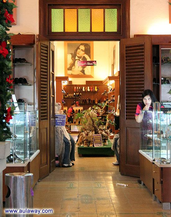 Джакарта. Первый день шопинга.