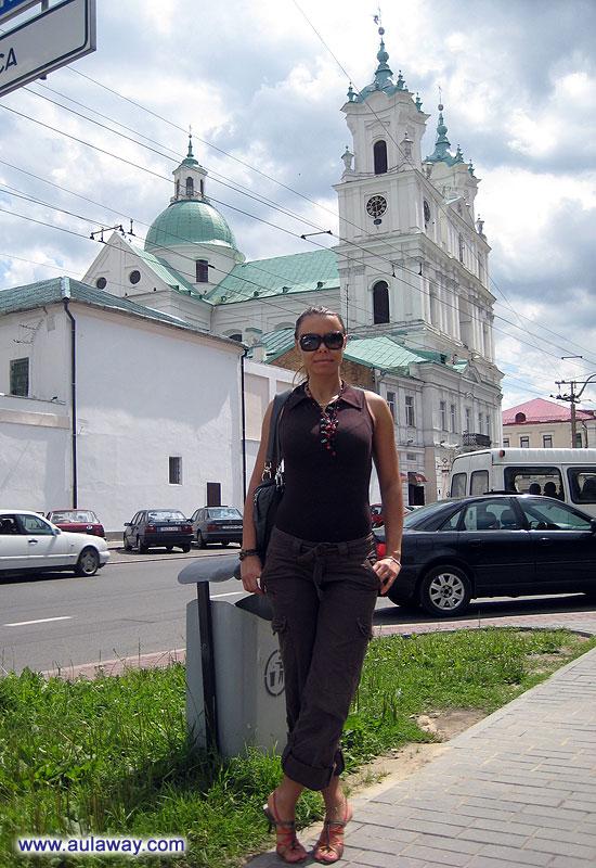 Гродно. Беларусь.