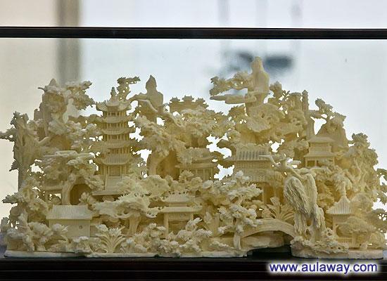 Слоновая кость