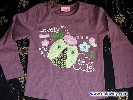 Детская одежда из Индии