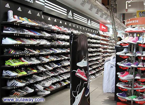 4362067f332 Интернет магазин спортивной обуви и одежды