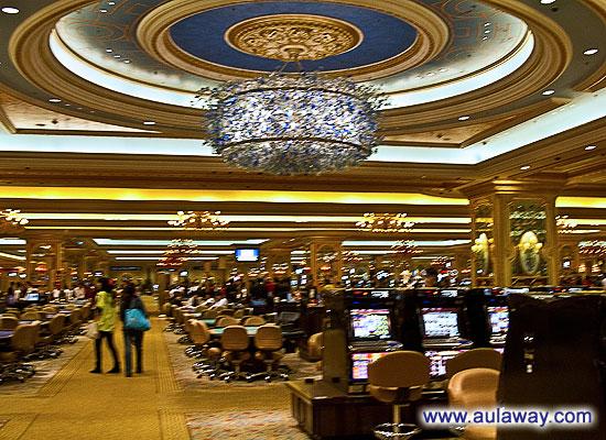 Как работают казино в Макао?