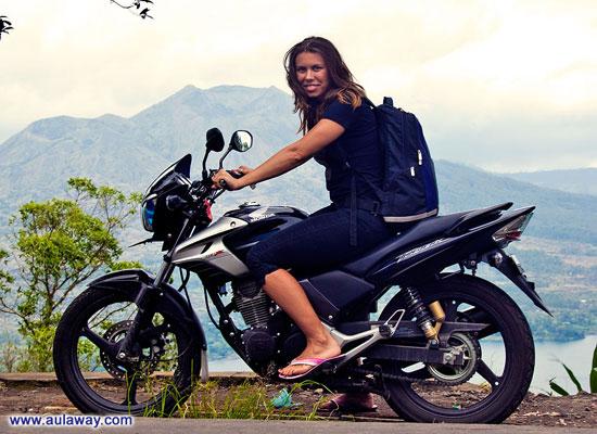 Путешествие по Бали.