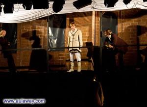 Белорусский драматический театр