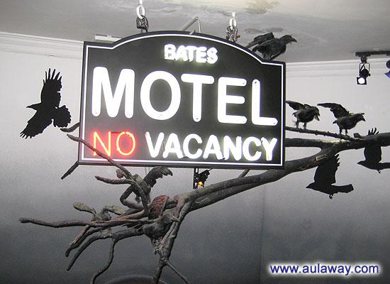 Отель пыток