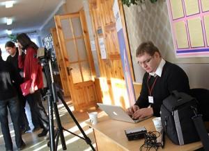 Первия региональная IT конференция в Беларуси. Solit 2012.