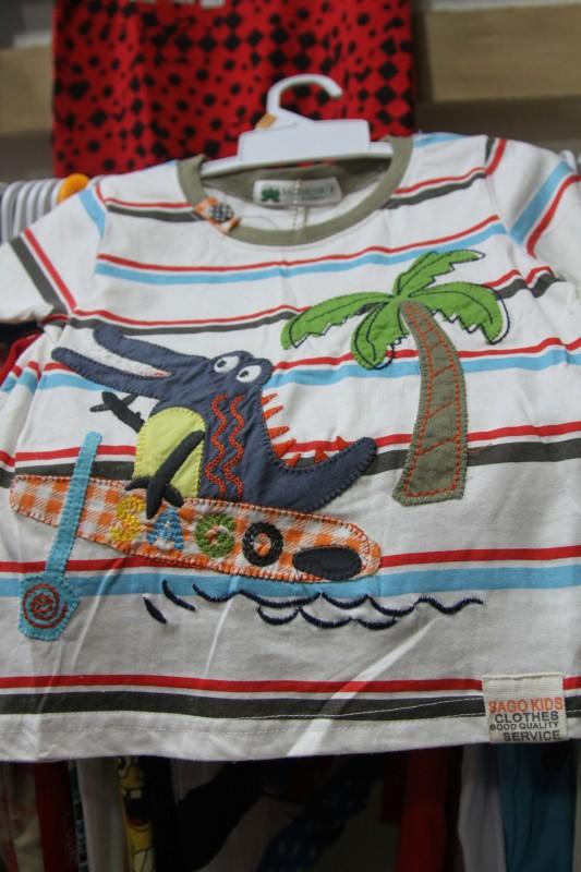 Sago Kids. Детская брендовая одежда.