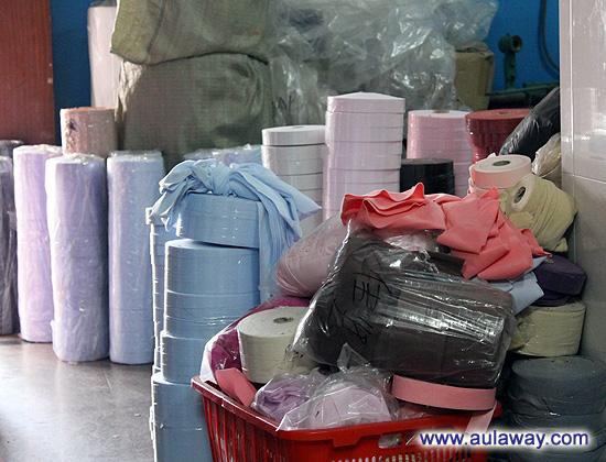 Визит на Китайскую фабрику: день второй