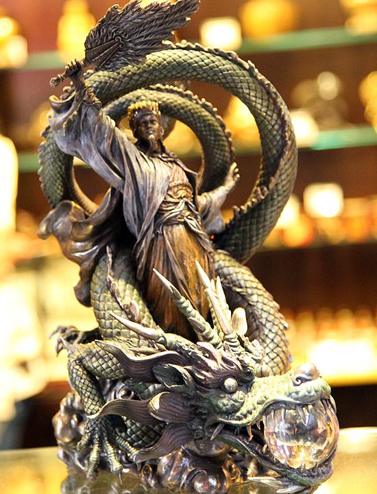 Сувениры из Шанхая