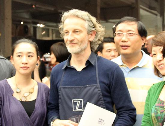 Вечер Франции в Китае