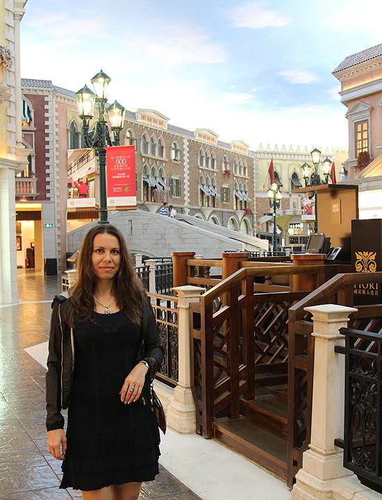 Венеция в Макао
