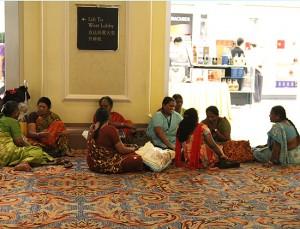 Индусы в Макао