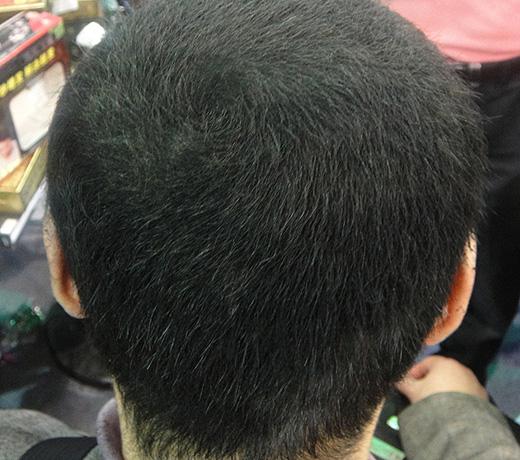 Hair Builder, Hair Maker - Пышные волосы за 5 минут. Так стало, фото 2.