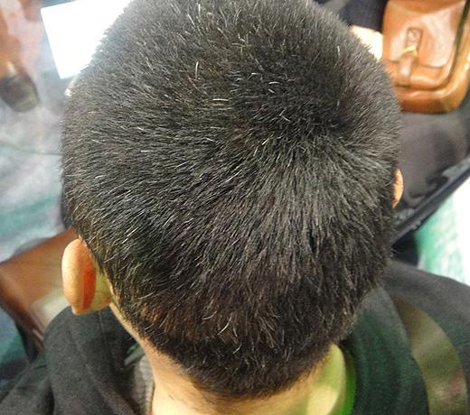 Hair Builder, Hair Maker - Пышные волосы за 5 минут. Так стало, фото 4.