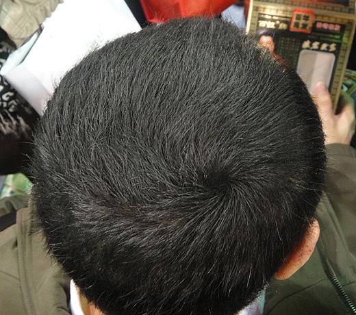 Hair Builder, Hair Maker - Пышные волосы за 5 минут. Так стало, фото 7.