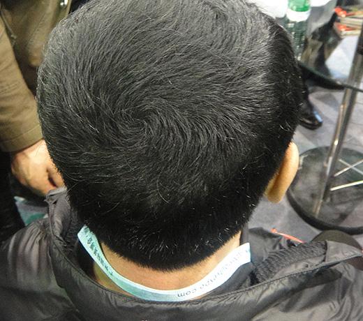 Hair Builder, Hair Maker - Пышные волосы за 5 минут. Так стало, фото 8.