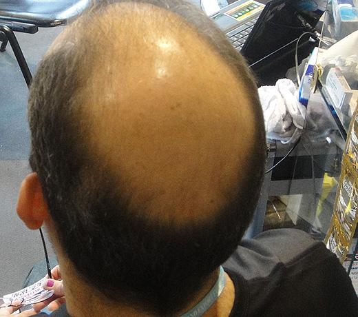 Hair Builder, Hair Maker - Пышные волосы за 5 минут. Так было, фото 9.