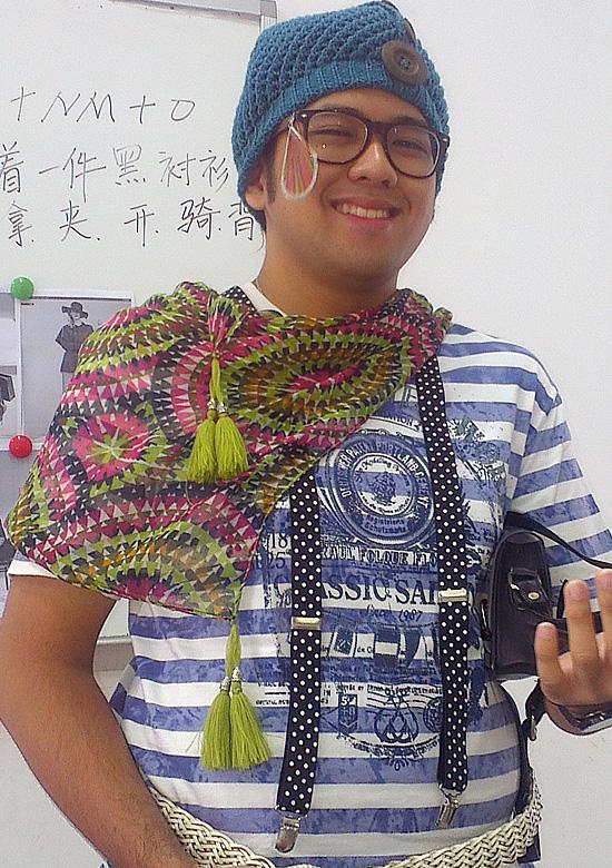 Изучение китайского в Китае.