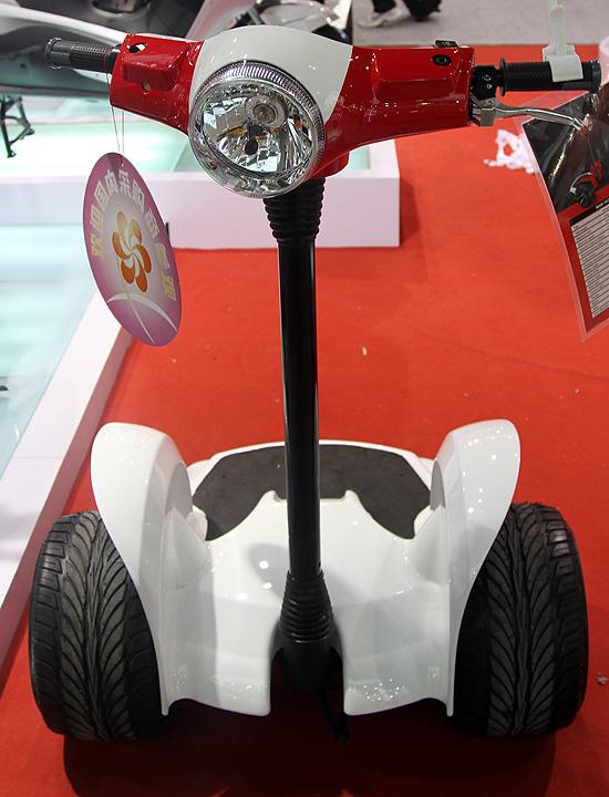 Мототехника из Китая