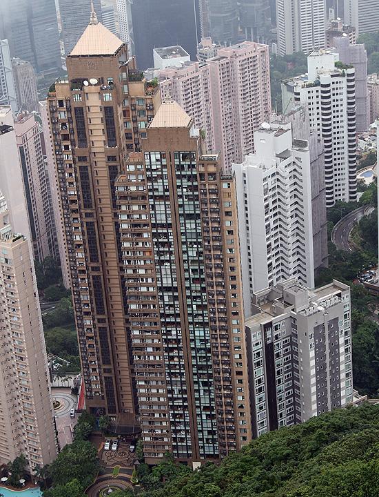 Музей Мадам Тюссо в Гонконге.