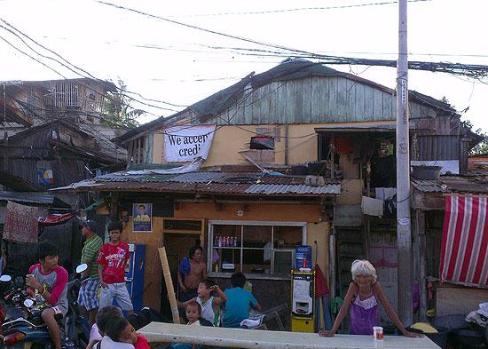 Отель две звезды на Филиппинах