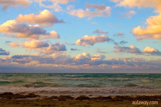 Красивые фото моря. Ностальгия.