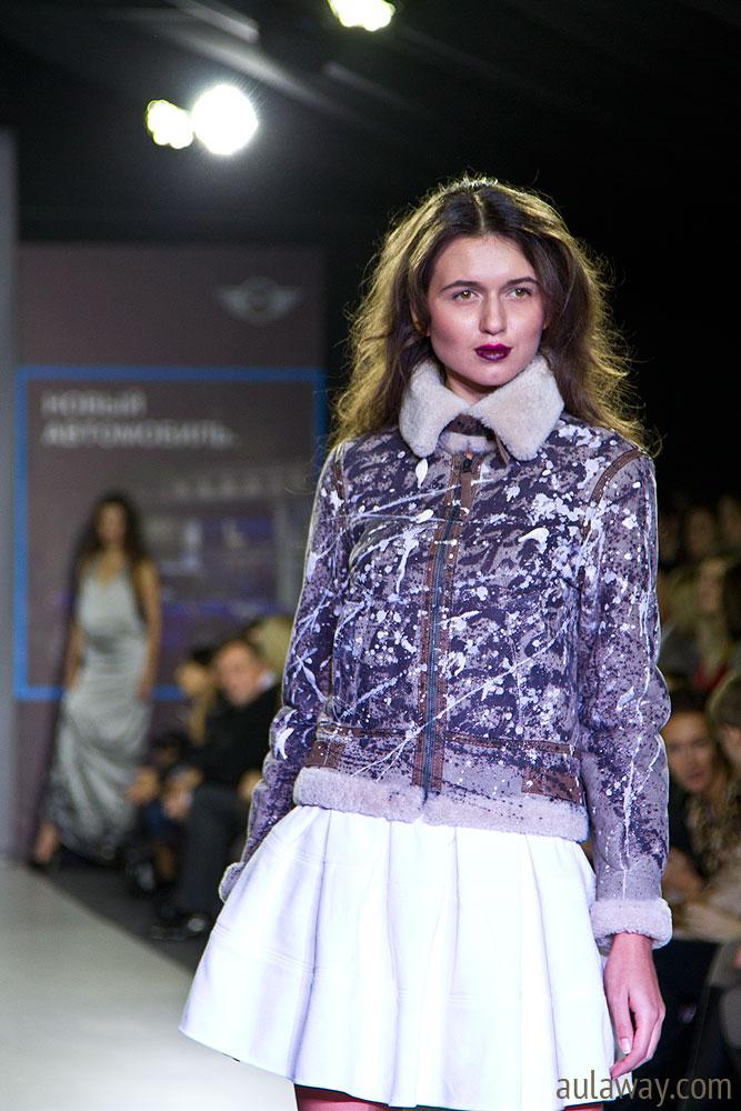 Неделя моды в Минске