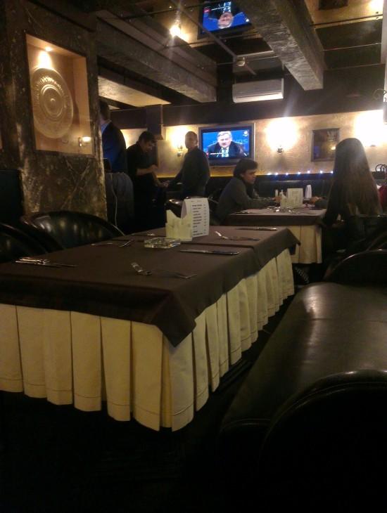 Бизнес Пятница в Минске. Начало.
