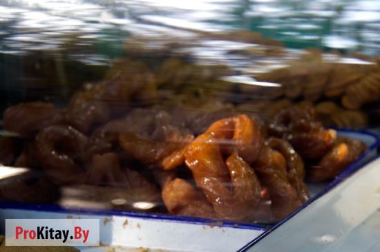 Уличная еда в Китае. Что поесть в Китае
